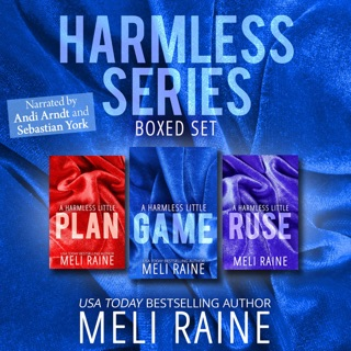 The Harmless Series Boxed Set (Unabridged) E-Book Download