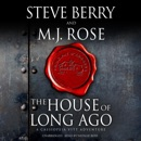 The House of Long Ago: A Cassiopeia Vitt Adventure, Book 4 (Unabridged) MP3 Audiobook