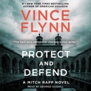 Protect and Defend (Unabridged) MP3 Audiobook
