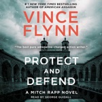 Protect and Defend (Unabridged)