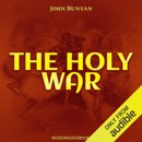 The Holy War (Unabridged) MP3 Audiobook