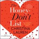 The Honey-Don't List (Unabridged) audiobook