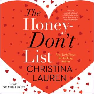 The Honey-Don't List (Unabridged) MP3 Download