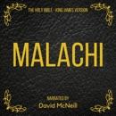 The Holy Bible - Malachi (King James Version) MP3 Audiobook