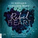 Rebel Heart - Rush-Serie, Teil 2 MP3 Audiobook