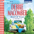 Lonesome Cowboy and Texas Two-Step: Heart of Texas, Volume 1 (Unabridged) MP3 Audiobook