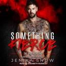 Something Fierce: The Underground MP3 Audiobook