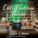 Chili Cauldron Curse MP3 Audiobook