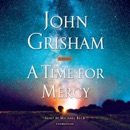 A Time for Mercy (Unabridged) MP3 Audiobook