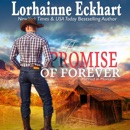 A Promise of Forever: Married in Montana, Book 3 (Unabridged) MP3 Audiobook