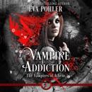 Vampire Addiction: The Vampires of Athens, Book One (Unabridged) MP3 Audiobook
