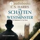 Die Schatten von Westminster - Sebastian St. Cyr-Reihe, Band 1 (Ungekürzt) MP3 Audiobook