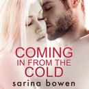 Coming in from the Cold: Gravity, Book 1 MP3 Audiobook