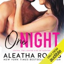 One Night (Unabridged) MP3 Audiobook