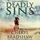 Deadly Sins: Envy: Sloane Monroe Stories, Book 5 (Unabridged) MP3 Audiobook