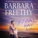If I Didn't Know Better MP3 Audiobook