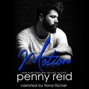 MOTION: Identity Switch New Adult Romance MP3 Audiobook