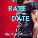 Rate a Date: The Dating Series, Book 5 (Unabridged) MP3 Audiobook