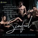 Sinful (Unabridged) MP3 Audiobook
