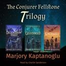 The Conjurer Fellstone Trilogy (Unabridged) MP3 Audiobook