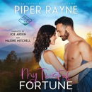 My Twist of Fortune: The Greene Family (Unabridged) MP3 Audiobook