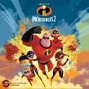 Incredibles 2 MP3 Audiobook