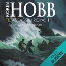 Le dragon des glaces: L'Assassin royal 11 MP3 Audiobook
