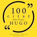 100 citat från Victor Hugo: Samling 100 Citat MP3 Audiobook