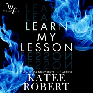 Learn My Lesson: Wicked Villains, Book 2 (Unabridged) E-Book Download