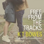 Free from the Tracks: Troubled, Book 1 (Unabridged)