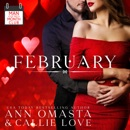 Man of the Month Club: February: A Hot Shot of Romance Quickie Featuring an Opposites Attract Romance (Unabridged) MP3 Audiobook