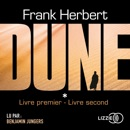Dune* - Livre premier et livre second MP3 Audiobook