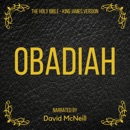 The Holy Bible - Obadiah (King James Version) MP3 Audiobook
