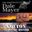 Colton: SEALs of Honor, Book 23 (Unabridged) MP3 Audiobook