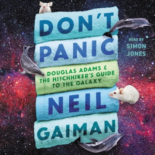 Don't Panic E-Book Download