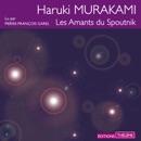 Les amants du Spoutnik MP3 Audiobook