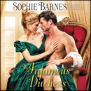The Infamous Duchess MP3 Audiobook