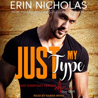 Just My Type E-Book Download