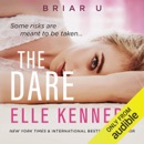The Dare: Briar U, Book 4 (Unabridged) MP3 Audiobook