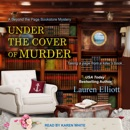 Under the Cover of Murder MP3 Audiobook