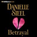 Betrayal: A Novel (Abridged) MP3 Audiobook