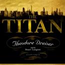 The Titan MP3 Audiobook