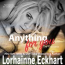 Anything for You: The Friessens, Book 23 (Unabridged) MP3 Audiobook
