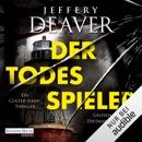 Der Todesspieler: Colter Shaw 1 MP3 Audiobook