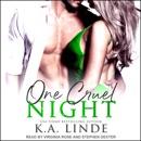 One Cruel Night: A Cruel Series Prequel MP3 Audiobook