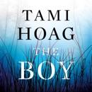 The Boy: A Novel (Unabridged) MP3 Audiobook