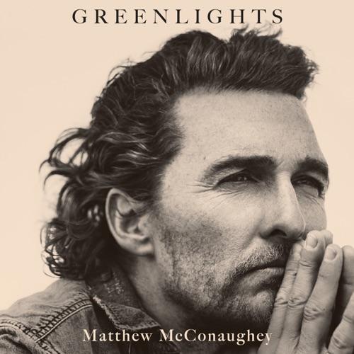 Greenlights (Unabridged) Listen, MP3 Download