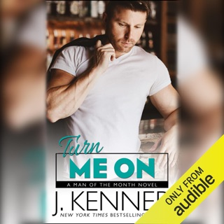Turn Me On (Unabridged) E-Book Download