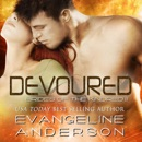 Devoured: Brides of the Kindred Series, Book 11 (Unabridged) MP3 Audiobook