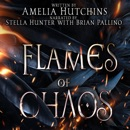 Flames of Chaos: Legacy of the Nine Realms, Book 1 (Unabridged) MP3 Audiobook